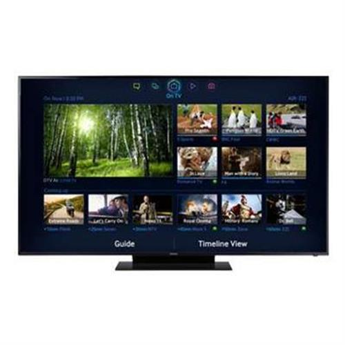 "Samsung Electronics UN75F6300 - 75"" Class ( 74.5"" viewable ) LED-backlit LCD TV"