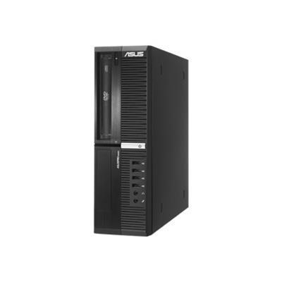 ASUSBP63 Series BP6320 - Pentium G2030 3 GHz - 4 GB - 500 GB(BP6320-0G2030094B)