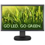 "24"" 1080p LED Monitor with DisplayPort Input - Refurbished"