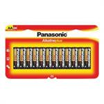 Alkaline Plus LR6PA/24B - Battery 24 x AA type alkaline