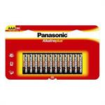 Alkaline Plus LR03PA/24B - Battery 24 x AAA type alkaline