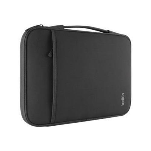 "Belkin Cover/Sleeve for MacBook Air '11, Small Chromebooks, & other 11"" Devices - Black"