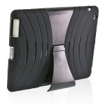 AeroVoice iPad 3 Rugged Protective Case - Black CAS-IP3RUGBK
