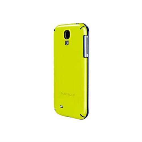 MacAlly Peripherals Snap-on - protective cover for cellular phone