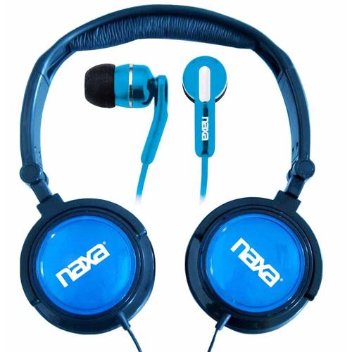 Naxa Electronics NAXA NE926BL 2-IN-1 COMBO SUPER BASS ST