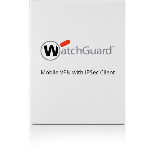 WatchGuard Mobile VPN with IPSec Client - license