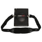 Rev360 Rotating Case for iPad with Shoulder Strap