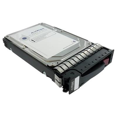Axiom Memory 3TB AX Hard Drive - Hot-swap - 3.5