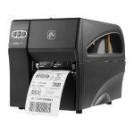 ZT200 Series ZT220 - label printer - monochrome - direct thermal (Open Box Product, Limited Availability, No Back Orders)