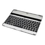 Keyboard - Bluetooth - silver