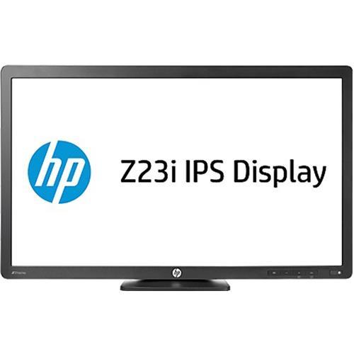 HP Z Display Z23i 23-inch IPS LED Backlit Monitor - Black