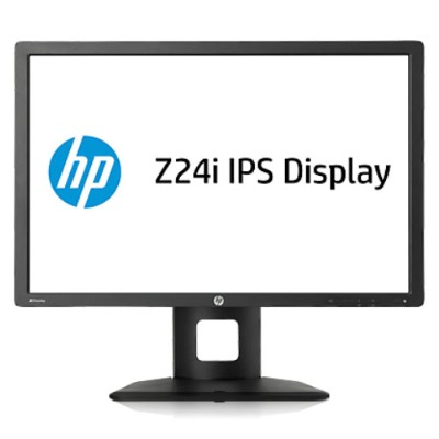 HP Smart Buy Z Display Z24i 24-inch IPS LED Backlit Monitor (D7P53A8#ABA)