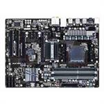 GIGA-BYTE Technology GA-970A-D3P - 1.0 - motherboard - ATX - Socket AM3+ - AMD 970 - USB 3.0 - Gigabit LAN - HD Audio (8-channel) GA-970A-D3P