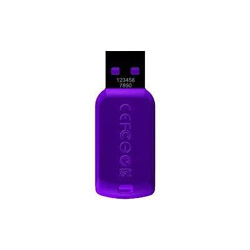 Transcend JetFlash 360 - USB flash drive - 4 GB