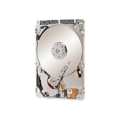SeagateLaptop Ultrathin HDD ST500LT032 - hard drive - 500 GB - SATA 6Gb/s(ST500LT032)
