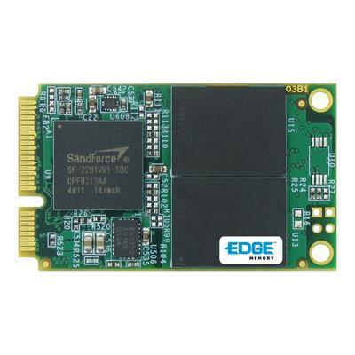 Edge MemorySFF PC Kit - solid state drive - 120 GB - SATA 6Gb/s(EDGSD-239916-PE)