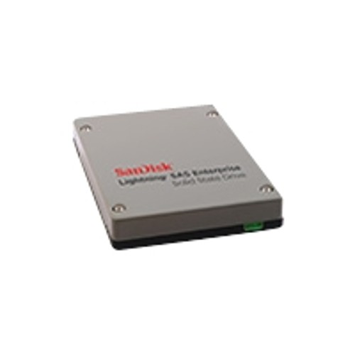Sandisk Lightning Mixed-Use LB 806M - solid state drive - 800 GB - SAS-2