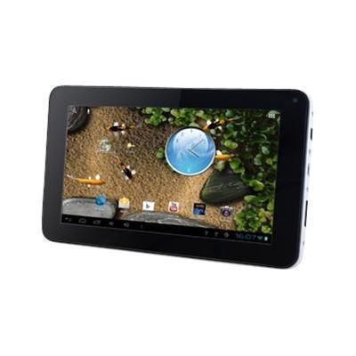 Sungale Group Cyberus ID712WTA - tablet - Android 4.0 - 4 GB - 7