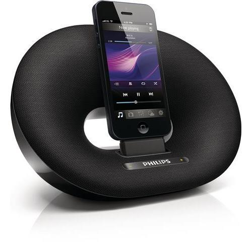 Philips DS3205 Docking Speaker with Lightning Connector for iPhone 5, iPod nano 7G & iPod touch 5G
