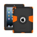Kraken A.M.S. Case for Apple iPad 2/3/4 - Orange