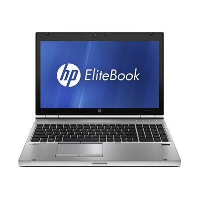 HP EliteBook 8570p - 15.6