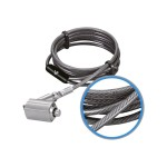 V7 Portable Security Cable with Key Lock SLK4000-13NB