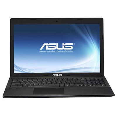 ASUS X55A-JH91 Intel Pentium B980 2.4GHz Notebook - 4GB RAM, 500GB HDD, 15.6