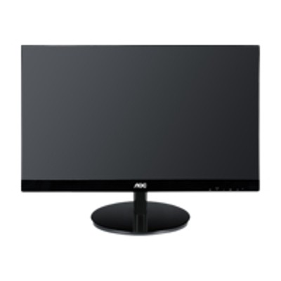 AOC 69 series I2369V - LED monitor - 23