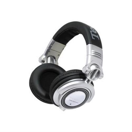 Panasonic RP DH1250-S - headphones with mic