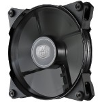 JetFlo 120 - Case fan - 120 mm - dark
