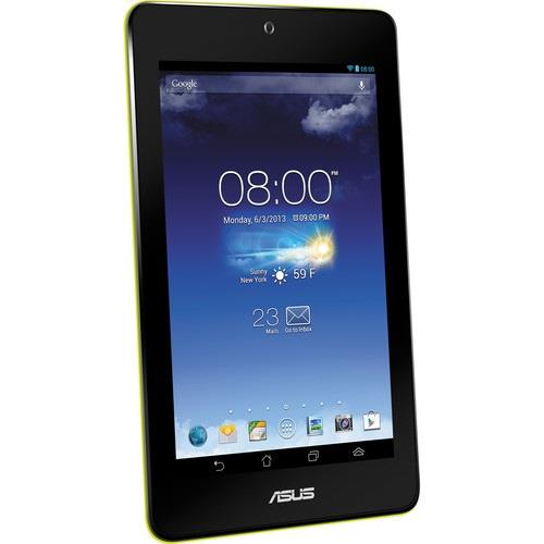 "ASUS MeMO Pad HD 7"" 16GB Android 4.2 Tablet - Green"