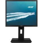 "B196L - LED monitor - 19"" - 1280 x 1024 - 250 cd/m² - 5 ms - DVI, VGA - speakers - dark gray"