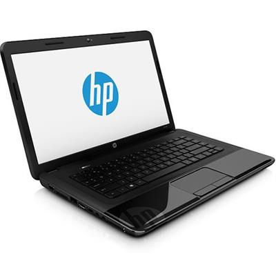 HP 250 Intel Core i3-2348M Dual-Core 2.30GHz Notebook PC - 4GB RAM, 320GB HDD, 15.6