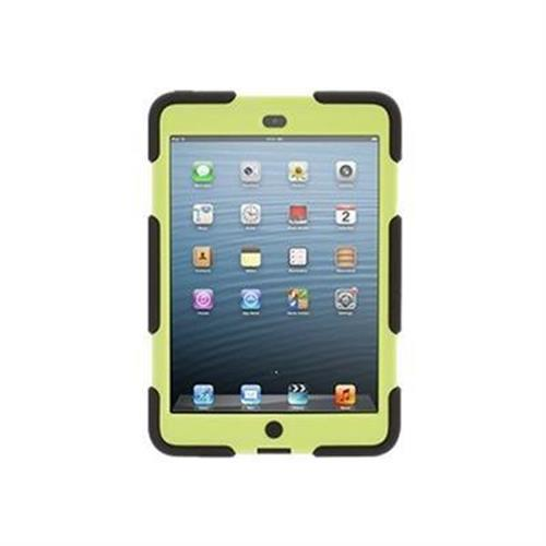 Griffin Survivor for iPad mini - Citron/Black