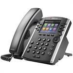 VVX 400 - VoIP phone - SIP - 12 lines