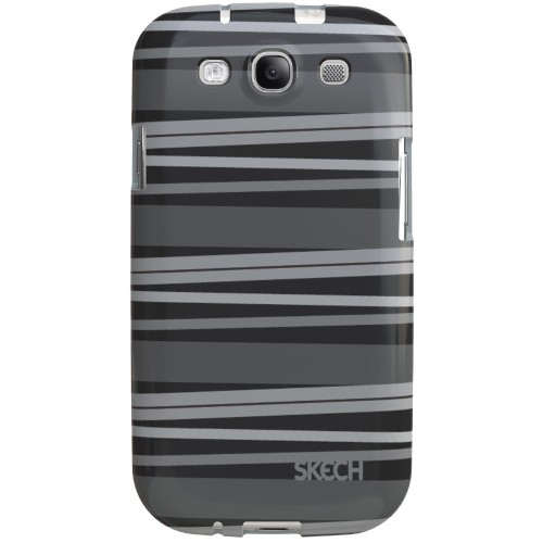 SKECH Groove for Samsung Galaxy Slll - Black