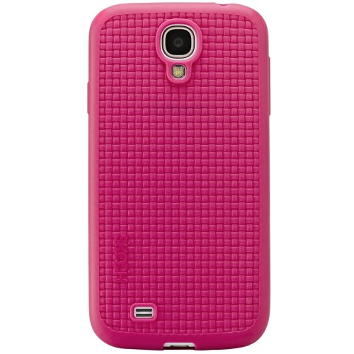 SKECH GRIPSHOCK FOR GALAXY S4-PINK