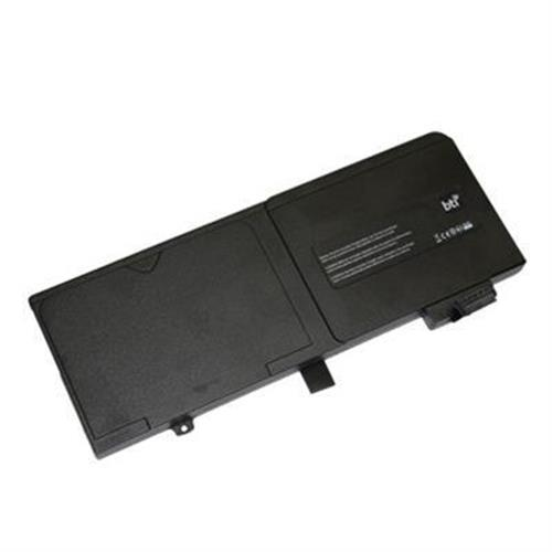 Battery Technology inc notebook battery - Li-pol - 5500 mAh