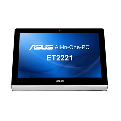 ASUSET2221A AMD Quad-Core A8-5550M 2.1GHz All-in-one Computer- 4GB RAM, 1TB HDD, 21.5