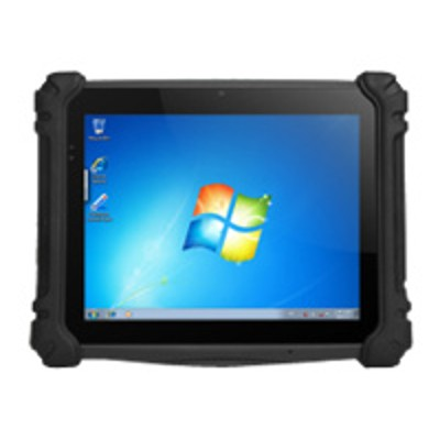 DT Research Mobile Rugged Tablet DT315CT - tablet - Windows Embedded Standard 7 - 32 GB - 9.7