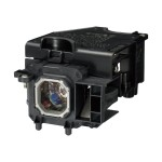 Projector lamp - for NEC M300WS, M350XS, M420X, M420XV