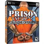 PRISON TYCOON 4 SUPER MAX