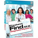 ELIZABETH FIND MD:  MYSTERY DIAGNOSIS