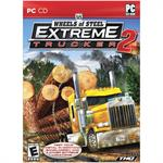 18 WOS EXTREME TRUCKER 2