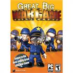 GREAT BIG WAR GAMES