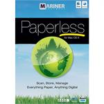 Mariner Software PAPERLESS MAC PM200SES-ESD