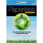 Mariner Software PAPERLESS WIN PW200SES-ESD