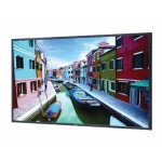 """V Series V4680I-U3 - LED monitor - 46"""" - touchscreen - 1920 x 1080 - 350 cd/m² - 4000:1 - 8 ms - HDMI, DVI-D, VGA, DisplayPort - speakers"""