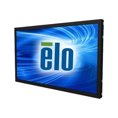 ELO TouchSystems 2740L - LED monitor - 27