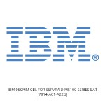 IBM 950MM CBL FOR SERVRAID M5100 SERIES BAT 7914-AC1-A22G